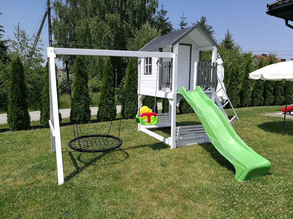 Plac Zabaw Domek Dla Dzieci Solidny Mielec Olx Pl