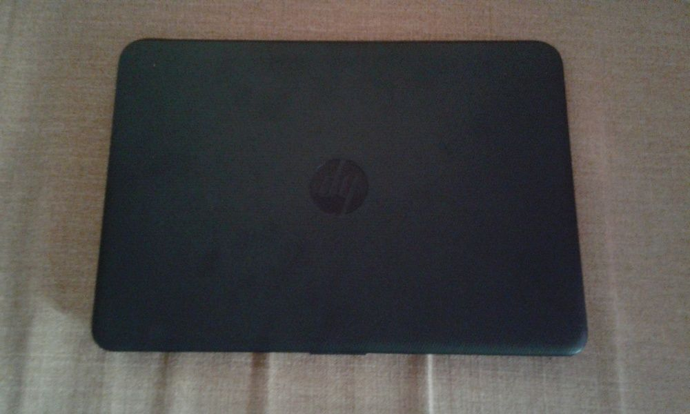 Hp Notebook TPN-i119