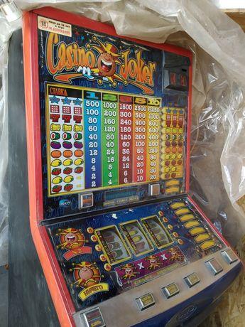 игровые автоматы луганская область