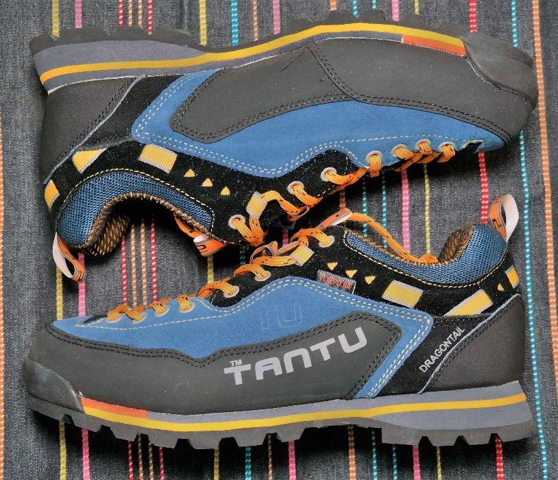 cee74c032366 NOVO - Botas caminhada TANTU 41 - Alternativa Decathlon Quechua MH500 Lisboa  - imagem 3