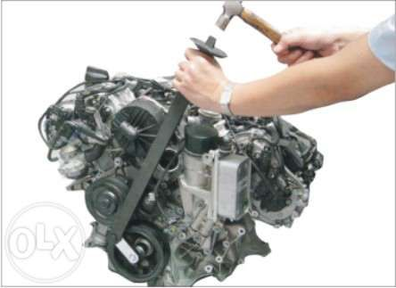 "Chave Impacto Manual - ""POWER BAR"""