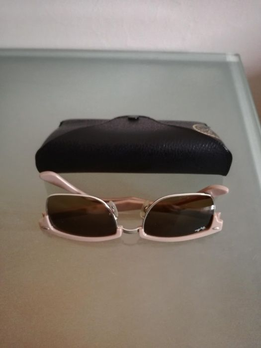 Oculos ray ban novos em caixa Compra, venda e troca de anúncios c33a7aad07