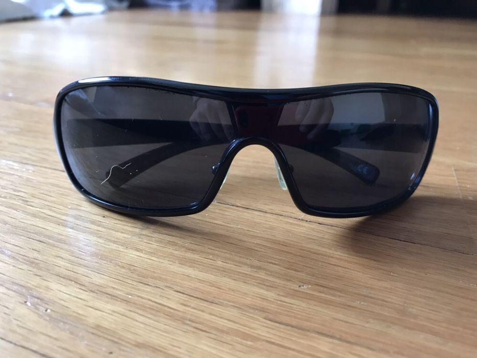 Óculos Sol Prada pretos