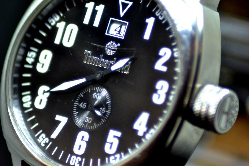 dcdfd6b1d3e Relógio Timberland