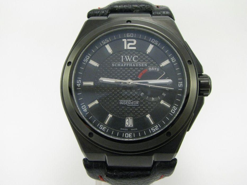 d4bc54a291b Relógio Automático tipo IWC