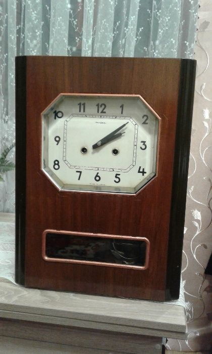 Часы продам маятниковые самарской в стоимостью области киловатт часа