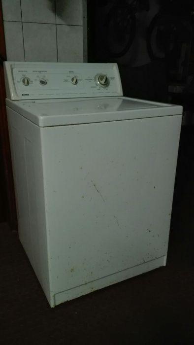 Máquina lavar roupa(americana)