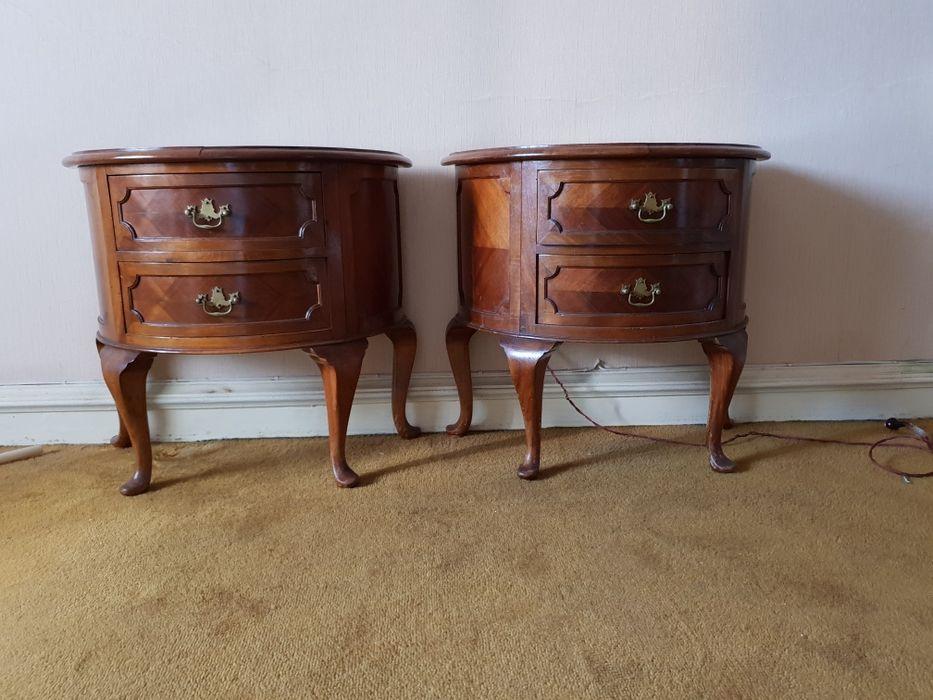 Mesas cabeceira