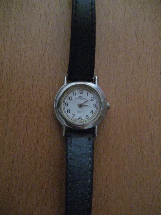 ffe628d6734 Relógio de pulso de senhora Giani-Giorgio - São Vicente - Relógio G G quartz  -