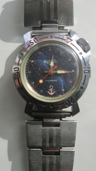 Продам командирские часы часов скупка редких