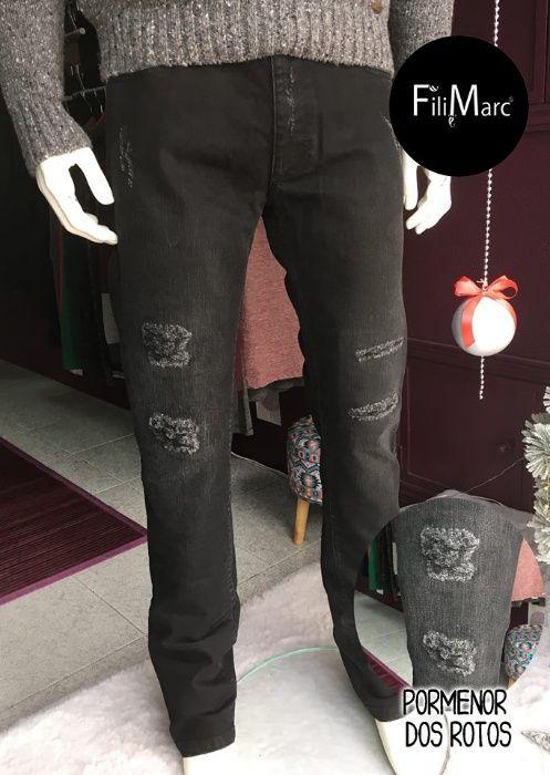 Jeans Nova Colecção - vários modelos