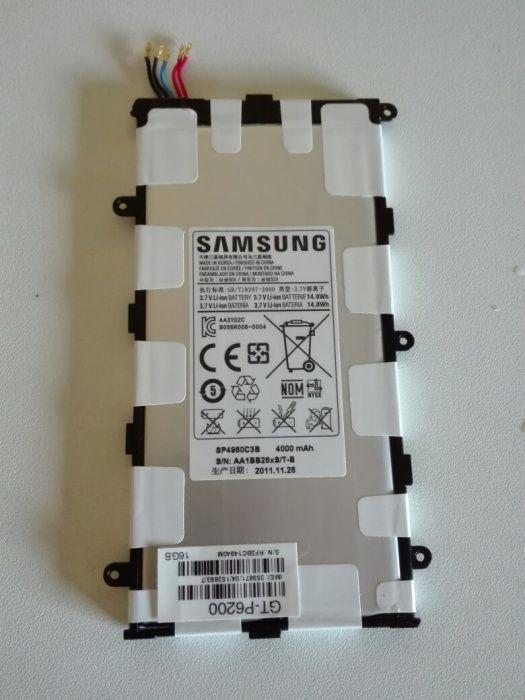 Bateria original Samsung Galaxy tab 7 plus