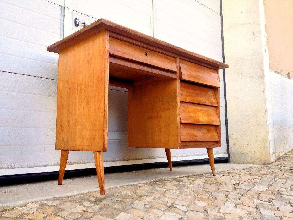 Secretaria olaio vintage 110comp X 55prof X 78alt