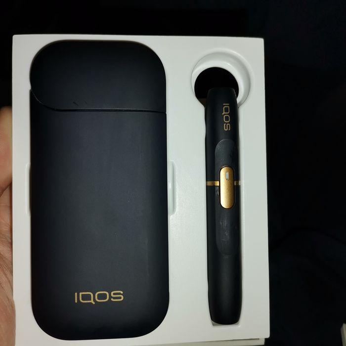 Купить электронная сигарета iqos бу портсигары с зажигалкой купить на 20 сигарет