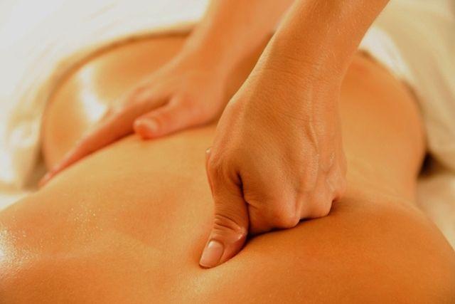 Massagem e serviços Relacionados