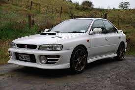 Varias peças Subaru Impreza 98