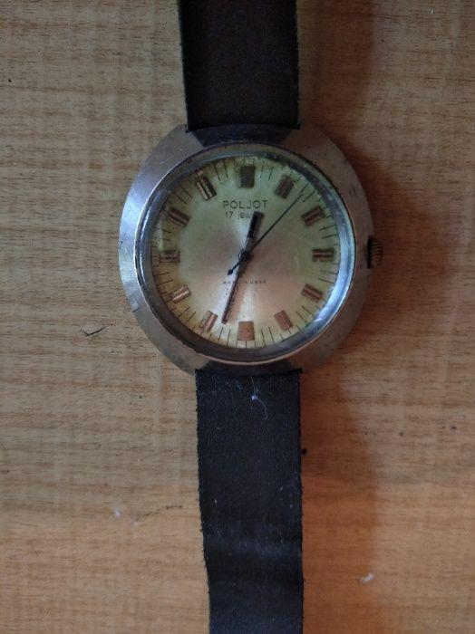 Часы poljot продам спб в швейцарских скупка часов