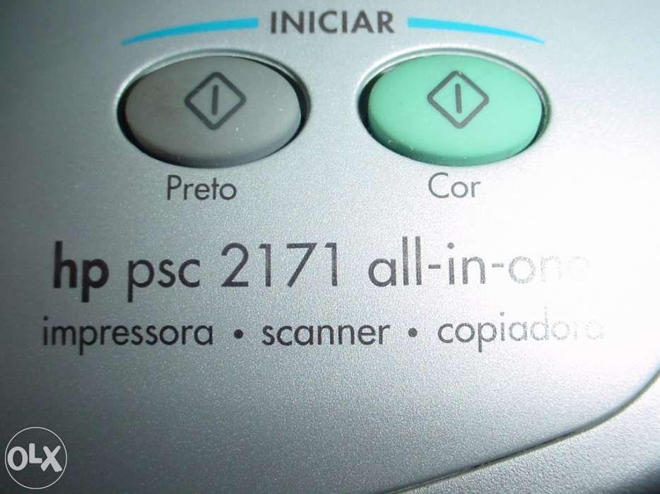Impressora-scanner