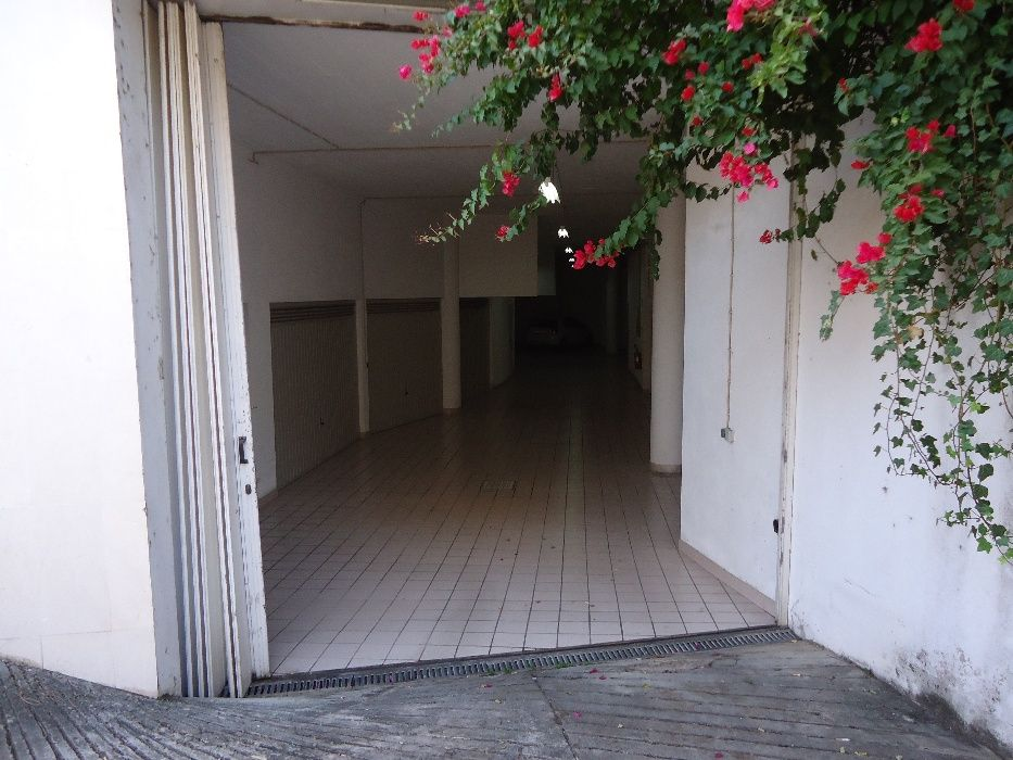 Garagem - Olivais - Coimbra