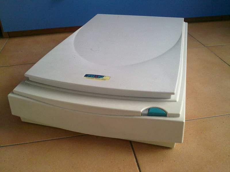 PRIMAX SCANNER 4800 DIRECT 30BIT DRIVER PC