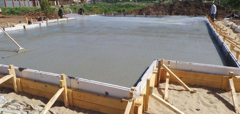 Бетон балта бетон w14 характеристики