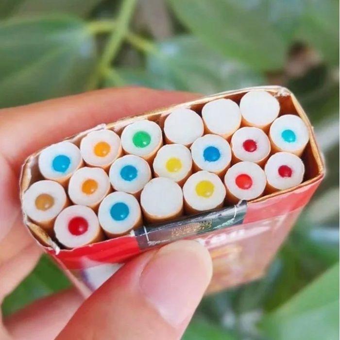 Image result for smakowe kulki do papierosów