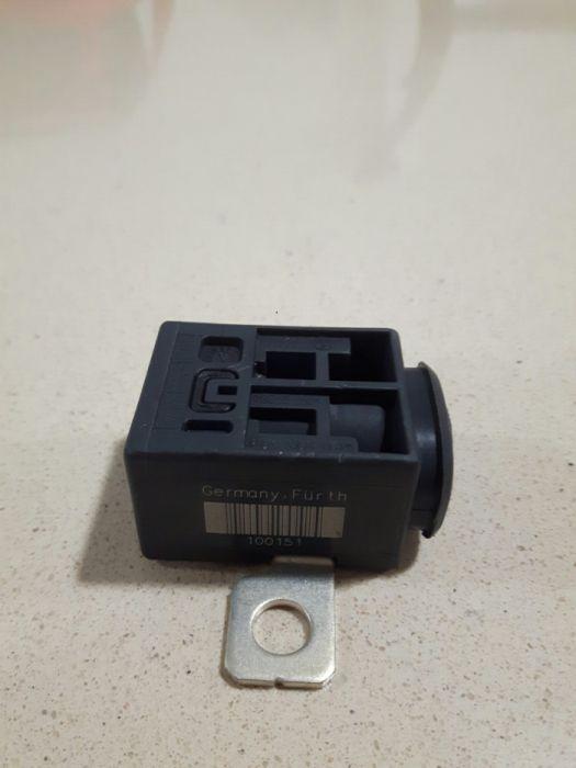 Fusível de corte de energia da bateria audi a3 a4 a5 a6 Q5 Q7