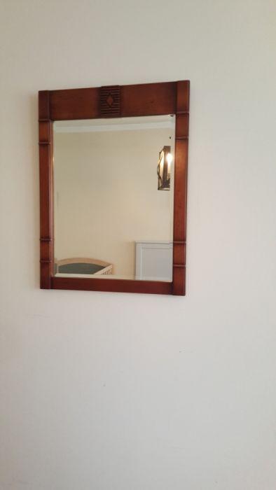Espelho Madeira Frances Estimado