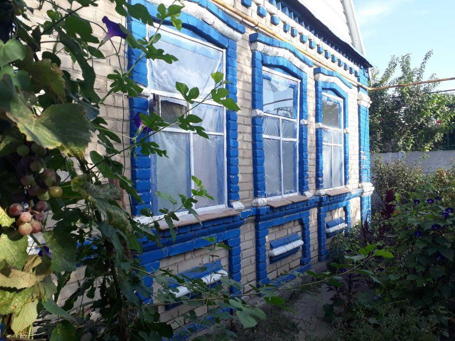 Продам перспективный дом на Новом Мелитополе