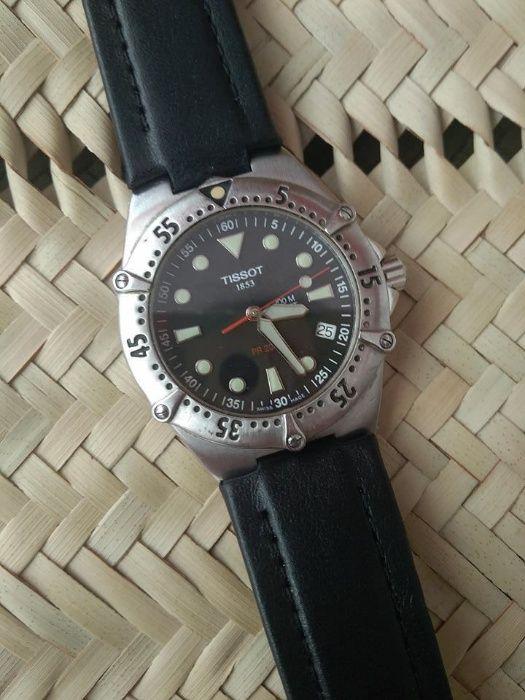 865e35bd2a1 Vendo relógio de homem Tissot - pilha (BAIXA DE PREÇO)