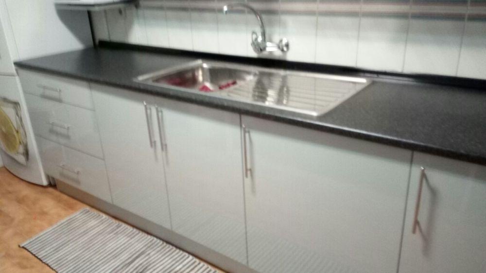 Fabricante móveis de cozinhas