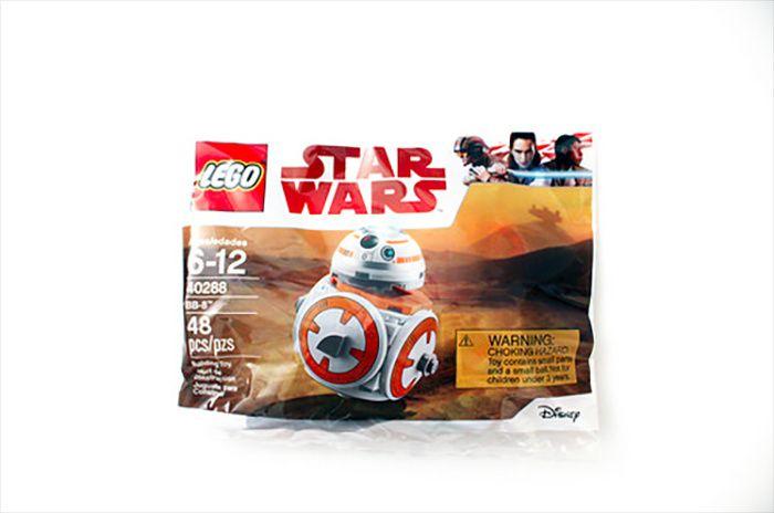 LEGO Star Wars BB-8 - Polybag