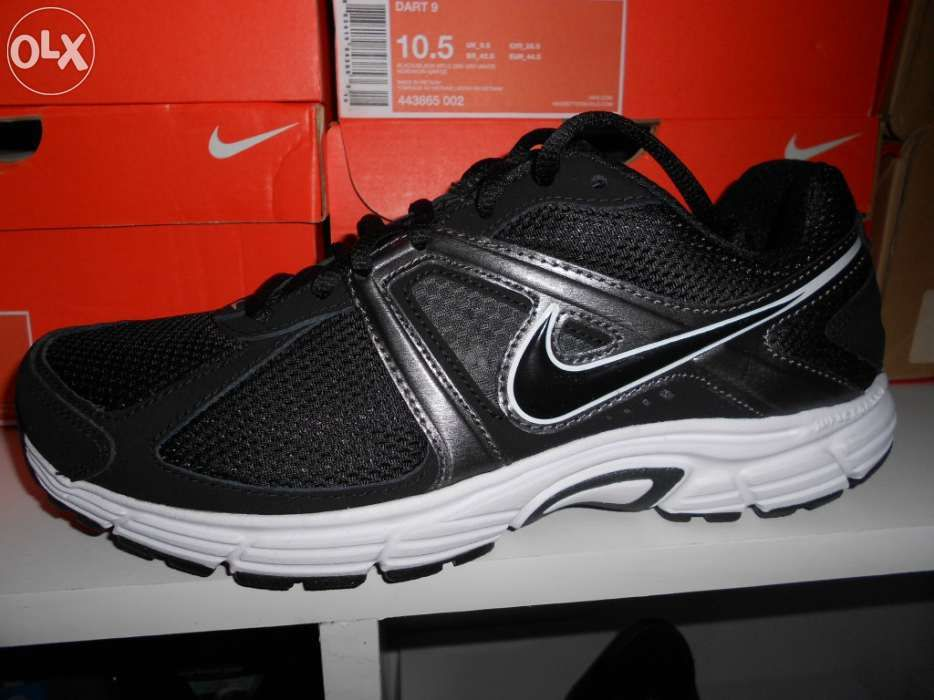 Sapatilha Nike Dart 9 Original e com caixa Gondomar • OLX