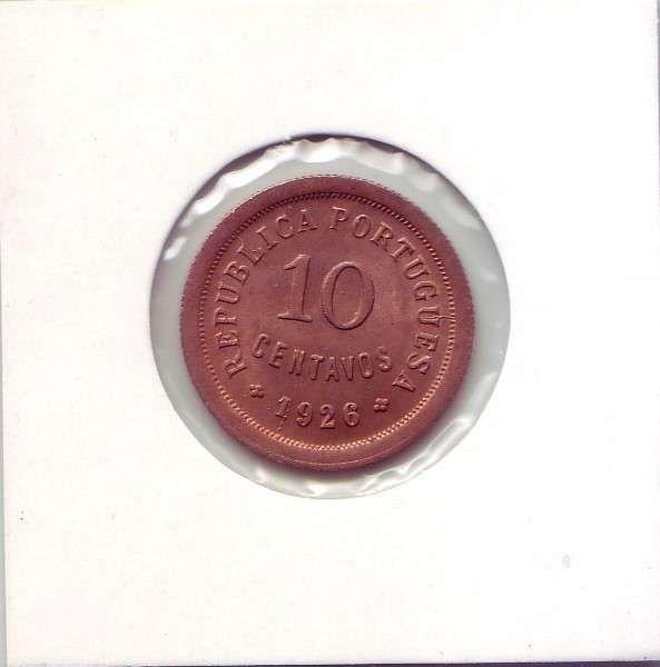 10 Cent. 1926