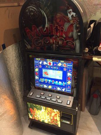 Купить игровые автоматы бу в украине как научится играть карты в дурака