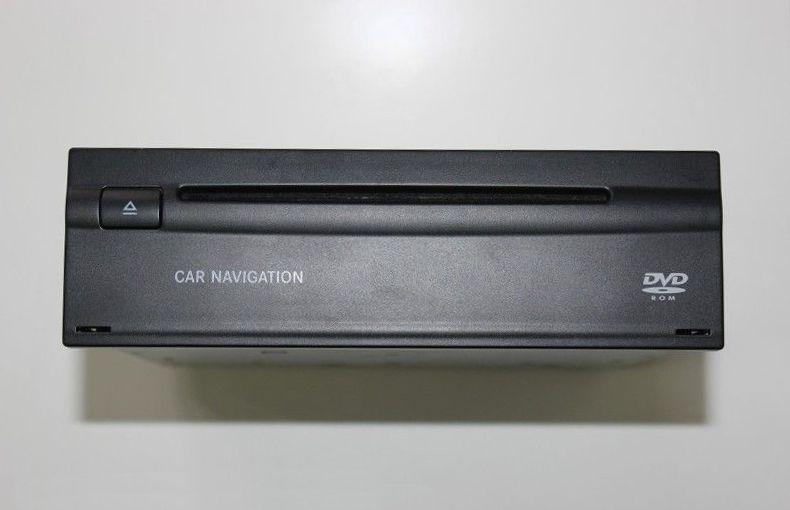 8c2320b7ecd Modulo de GPS DVD - Mercedes Classe E