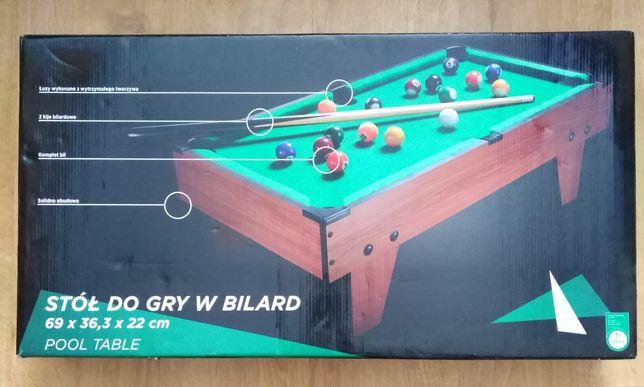 Bilard Pozostały sport i hobby OLX.pl