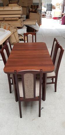 gniezno olx stoły i krzesła