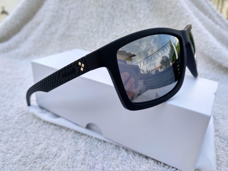 Óculos de Sol Polaroid PLD 7009 N DL5LM Matosinhos • OLX Portugal ac170355ec