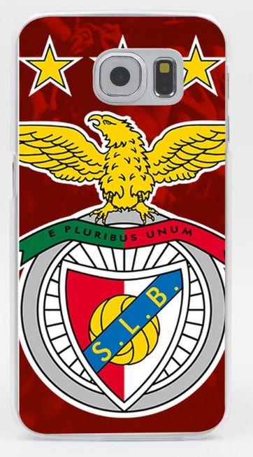 Capa samsung galaxy s7 edge Benfica