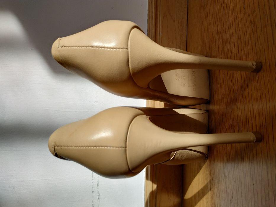203435366 Sapatos AREZZO Carcavelos E Parede • OLX Portugal