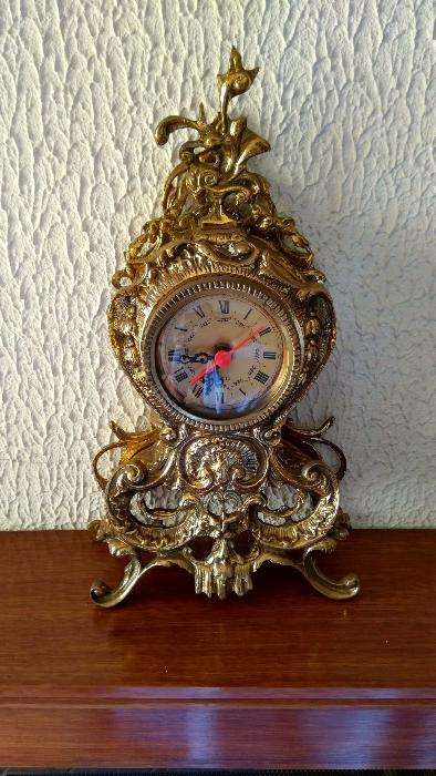 043565e98ae Relógio mesa Compra