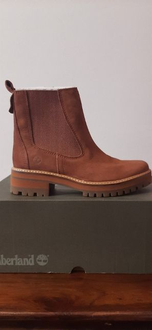 Timberland Buty Olx Pl