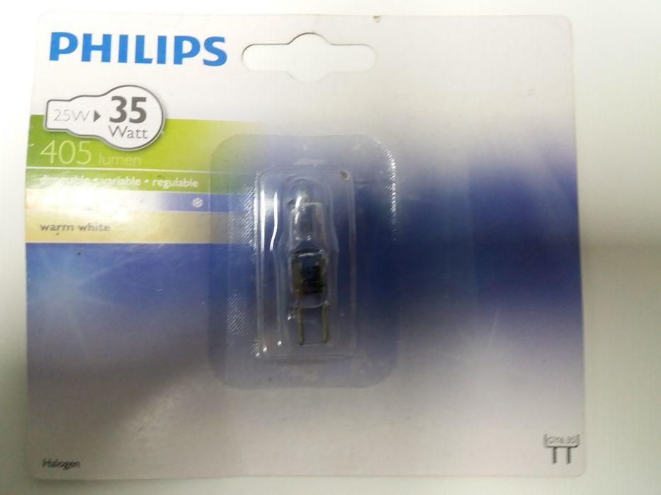 Lâmpada Philips nova
