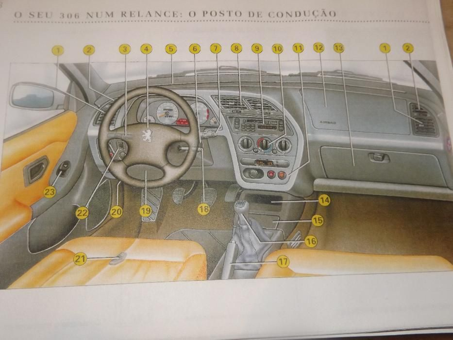 center point 72601 manual