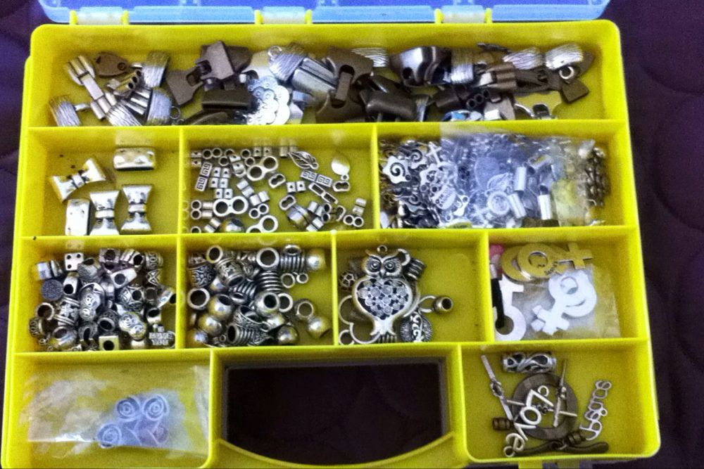 material bijuteria (novo)