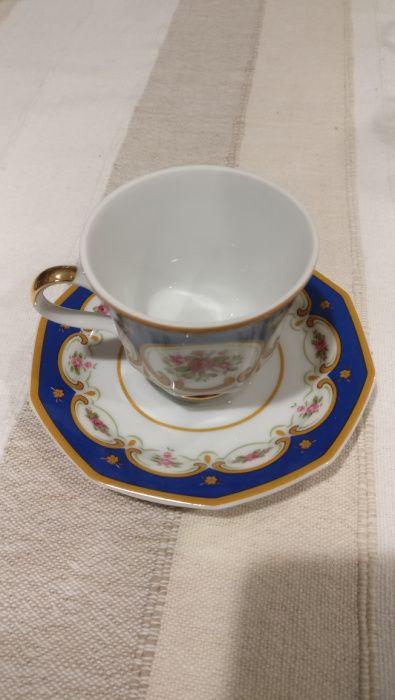 Chávena de Porcelana