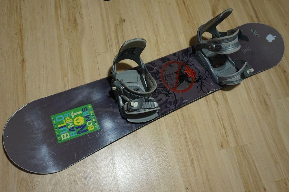 Buty Snowboardowe 43 Sport I Hobby Olx Pl