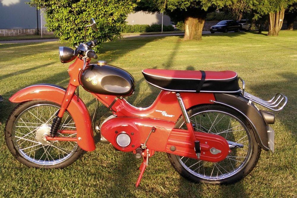 Florett K54 de 1961