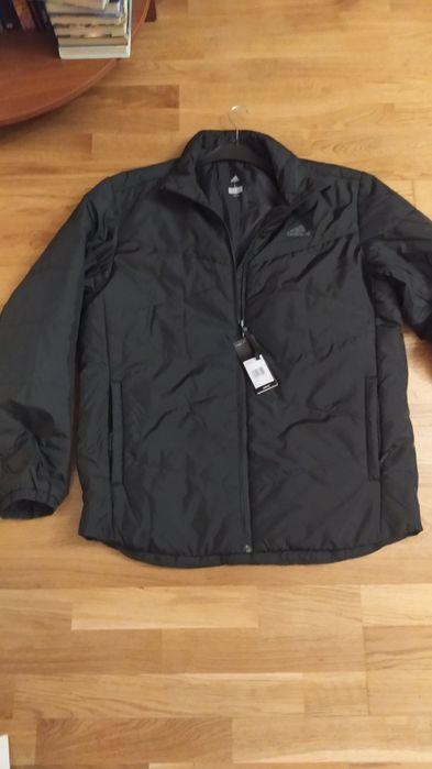 Consistente Jarra Adelante  Оригінал куртка ADIDAS BSC INS JKT CZ0616: 1 400 грн. - Мужская одежда  Львов на Olx